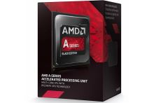 CPU AMD Kaveri A8-7650K 4c Box (3,3GHz, 4MB) quiet