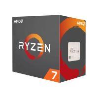 CPU AMD Ryzen 7 1700 8core (3,0GHz) chadič Wraith