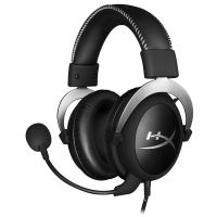 HyperX Cloud Silver herní headset pro PS4, Xbox One a PC
