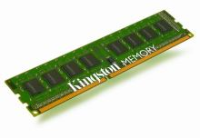 8GB DDR3-1333MHz Kingston CL9