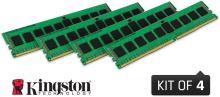 32GB 2133MHz DDR4 ECC Reg CL15 DIMM (8x4) SRx4