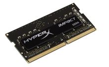 SO-DIMM 4GB DDR4-2400MHz CL14 HyperX Impact