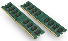 PATRIOT DDR2 8GB KIT (800Mhz) CL6