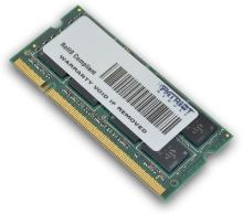 PATRIOT 4GB DDR2 (800MHz) SODIMM