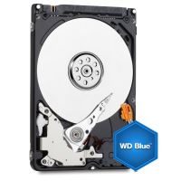 HDD 2,5'' 1TB WD10JPVX Blue SATAIII 5400rpm 8MB