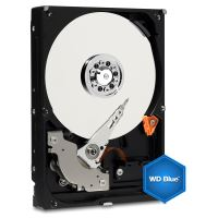 HDD 500GB WD5000AZLX Blue 32MB SATAIII/600 7200rpm