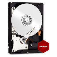 HDD 1TB WD10EFRX RED 64MB SATAIII IntelliP.NAS 3RZ