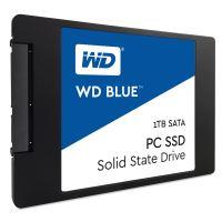 """SSD 2,5"""" 1TB WD Blue SATAIII 7mm"""