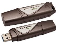 128GB Kingston USB 3.0 DataTraveler Workspace