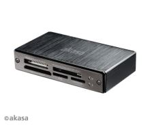 AKASA čtečka karet USB 3.0