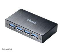 AKASA USB hub 3.0 4x