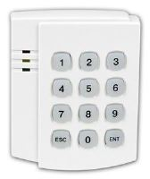 EVOLVEO Sonix bezdrátová klávesnice