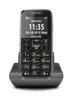 EVOLVEO EasyPhone, mobilní telefon pro seniory