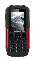 EVOLVEO StrongPhone X3, vodotěsný odolný Dual SIM