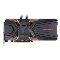 GIGABYTE AORUS GTX 1080 Ti Waterforce Xtreme Edition 11G