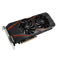 GIGABYTE GTX 1060 G1 Gaming 6GB (rev 2.0)