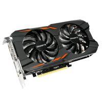 GIGABYTE GTX 1050 Windforce OC 2GB