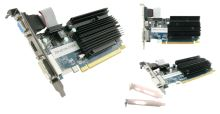 ATI Sapphire HD6450 1GB (64) pasiv D H Ds D3
