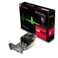 Sapphire PULSE RX550 4GB (128) aktiv D H DP OC LP