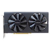 Sapphire PULSE RX570 8GB (256) aktiv D 2xH 2xDP OC