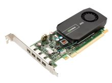 VGA PNY Quadro NVS 510 x16 2GB (128) 4xmDP (VGA)
