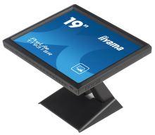 """19"""" LCD iiyama T1931SR-B2-5 žilový,DVI,USB,RS-232"""