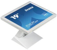 """19"""" LCD iiyama T1931SR-W- 5 žilový,DVI,USB,RS-232"""