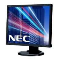 "19"" LED NEC V-Touch 1925 5R-5-žilový,DVI,RS-232"