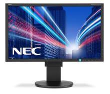 """23"""" LED NEC EA234WMi-FullHD,IPS,DP,USB,rep,piv,blk"""