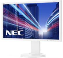 """24"""" LED NEC E243WMi - FullHD,IPS, slvr"""