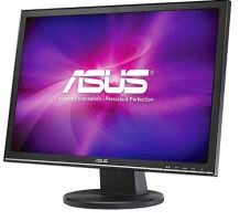 22'' LED ASUS VW22AT -5ms,16:10,DVI,DSUB,DVI,repro