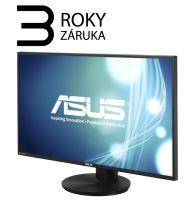 "27"" LED ASUS VN279QLB -1ms,HDMI,MHL,DP,repro,AMVA"
