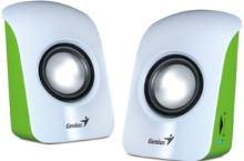 Speaker GENIUS SP-U115 1,5W USB white