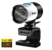 Microsoft webová kamera LifeCam Studio Win USB