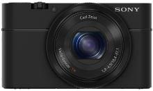 Sony DSC-RX100, 20,2 Mpix, 3,6xOZ, F1,8