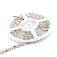 WE LED páska SMD50 5m 60ks/m 14,4W/m zelená extern