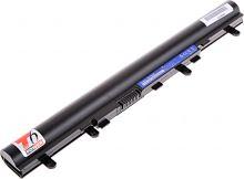 Baterie T6 power Acer Aspire V5-431, V5-471, V5-531, E1-410, E1-510, E1-570, 4cell, 2500mA