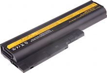 Baterie T6 power IBM ThinkPad T500, T60, T61, R500, R60, R61, Z60m, Z61m, SL500, 6cell, 52