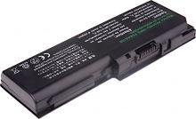 Baterie T6 power Toshiba Satellite P200, P205, P300, P305, L350, L355, X200, X205, 6cell,