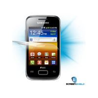 ScreenShield™ Galaxy Y S6102 ochrana displej