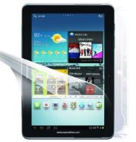 "ScreenShield™ Galaxy TAB 2 10.1"" P5100 displej"