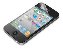 BELKIN Ochranné fólie ClearScreen iPhone 4, 3ks