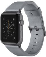 BELKIN Apple watch řemínek,38mm, šedý