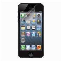 BELKIN Fólie pro iPhone 5, čirá, 3 ks