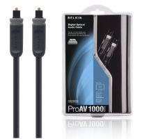 BELKIN Optický digitální kabel, ProAV 1000, 1 m