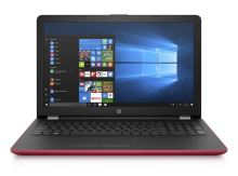 HP 15-bw050nc HD A6-9220/4GB/128SSD/DVD/2RServis/W10H/ Empress red