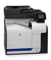 LJ Pro 500 Color MFP M570dn