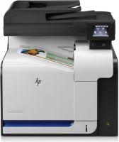 LJ Pro 500 Color MFP M570dw