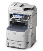 OKI MC780dnfax