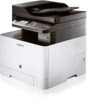 Samsung CLX-4195FN 18 ppm, 9600x600, Lan, Fax